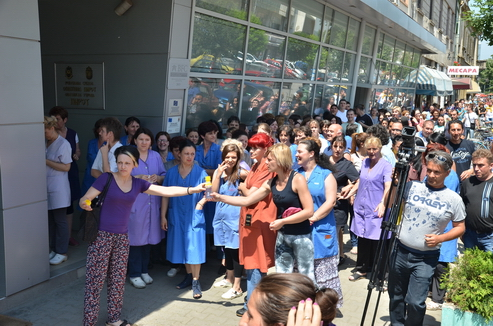 Photo of Hitan sastanak u Ministarstvu privrede povodom AHA Mure