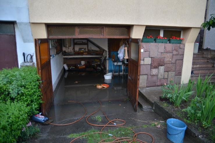 Photo of Poplavljeni podrumi
