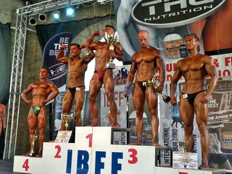 Photo of Pirot dobio vicešampiona sveta u bodibildingu i fitnesu