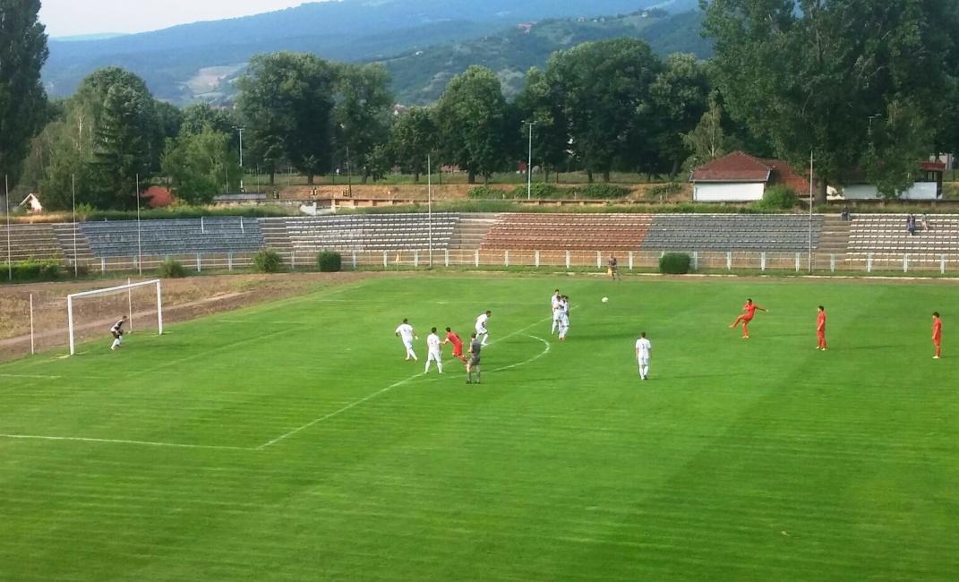 Photo of Radnički pobedom završio sezonu