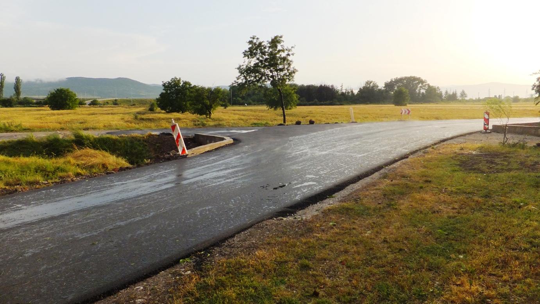 Photo of Rekonstruisana kritična raskrsnica na kružnom putu