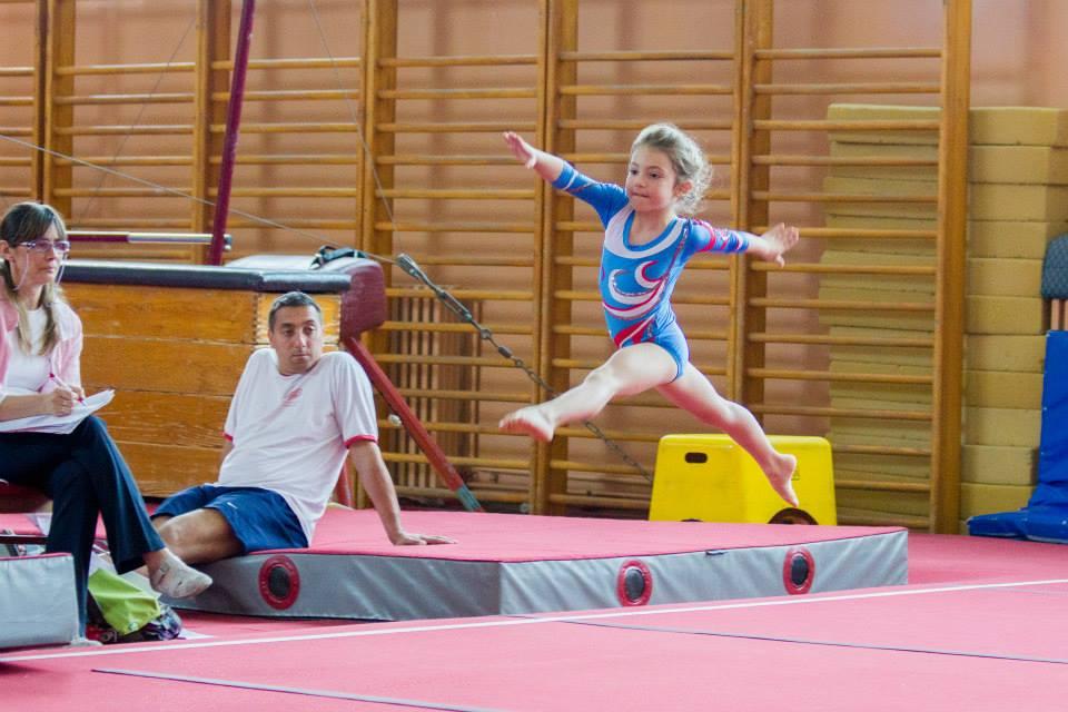 Photo of GK Soko učestvovao na humanitarnom gimnastičkom turniru
