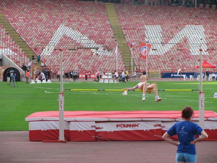 Photo of Krstović: Bila je čast učestvovati na ovom vrhunskom takmičenju