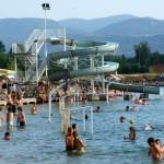 Gradsko kupalište počinje sa radom u petak 30. juna