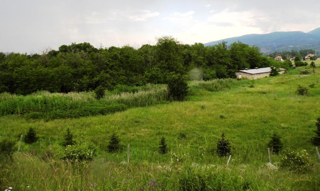 nisavska dolina