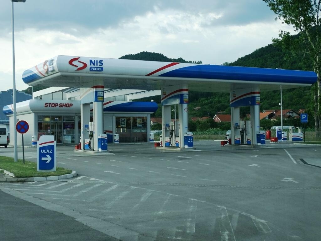 NIS-Petrol