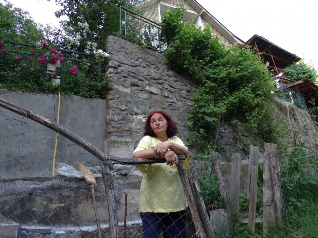 Olga Zvonci
