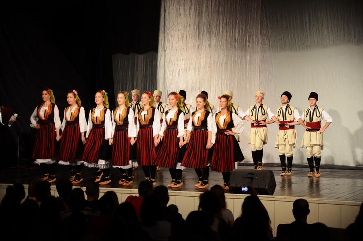 Photo of Riblja Čorba, Bora Dugić i mnogi drugi na Pirotskom kulturnom letu