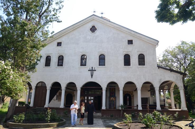Photo of Završna faza uređenja crkve u Tijabari