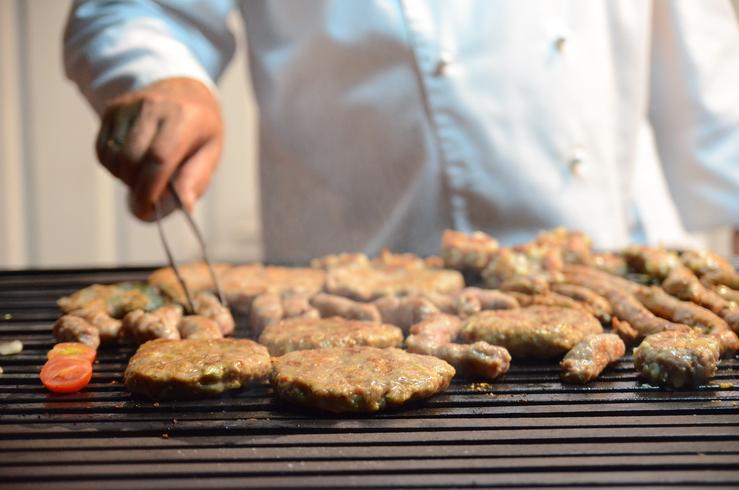 Photo of Majstori roštilja ponovo u Pirotu