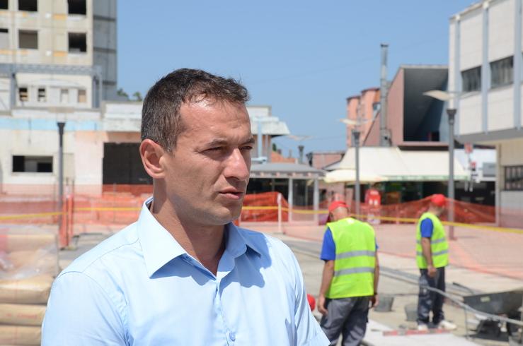 Photo of Kostić: Ozbiljni radovi u drugoj polovini godine