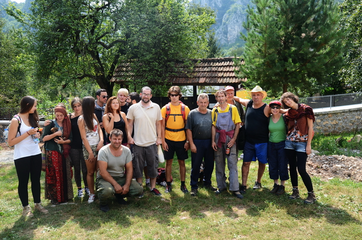Photo of Stranci došli u Pirot da uče kako se pišu projekti