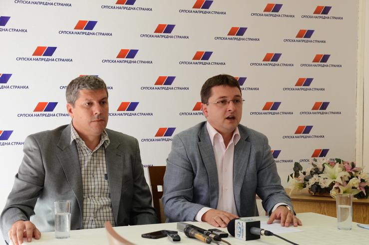 Photo of Vidanović: Vlast (ne) uvažava primedbe opozicije