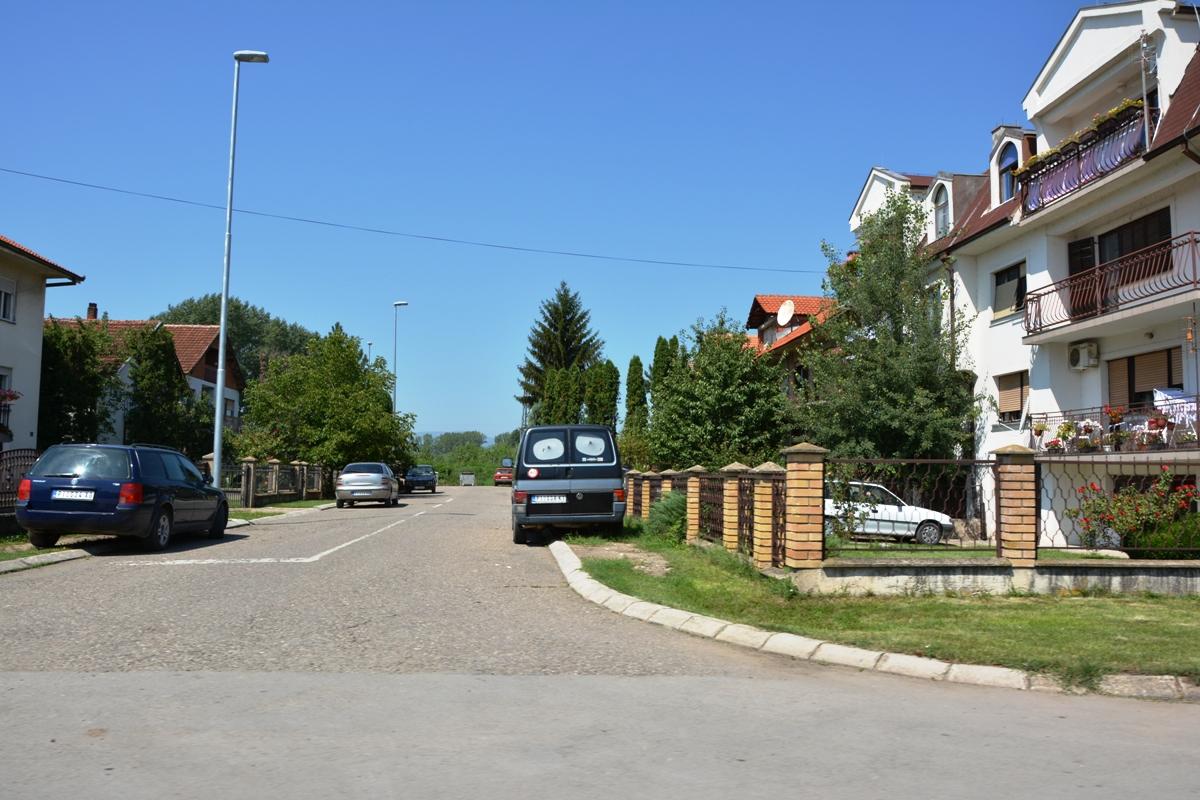 Photo of Rešavanje problema sa poplavama u naselju Barje