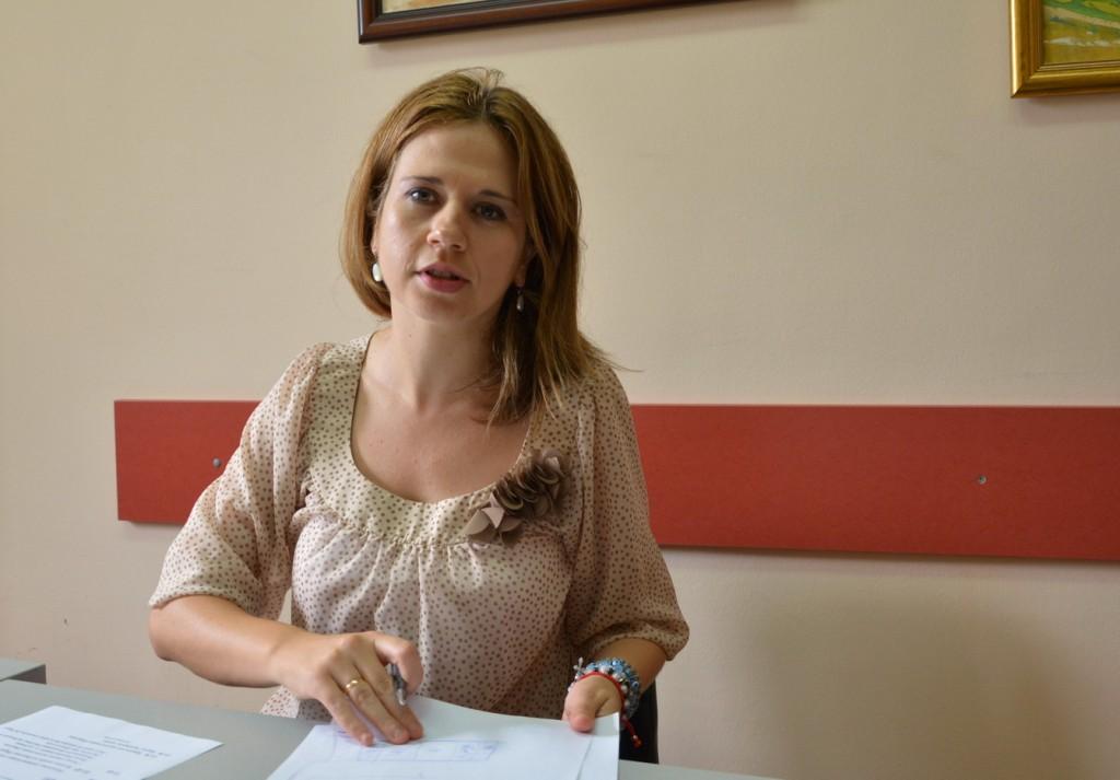 Marija Djosic