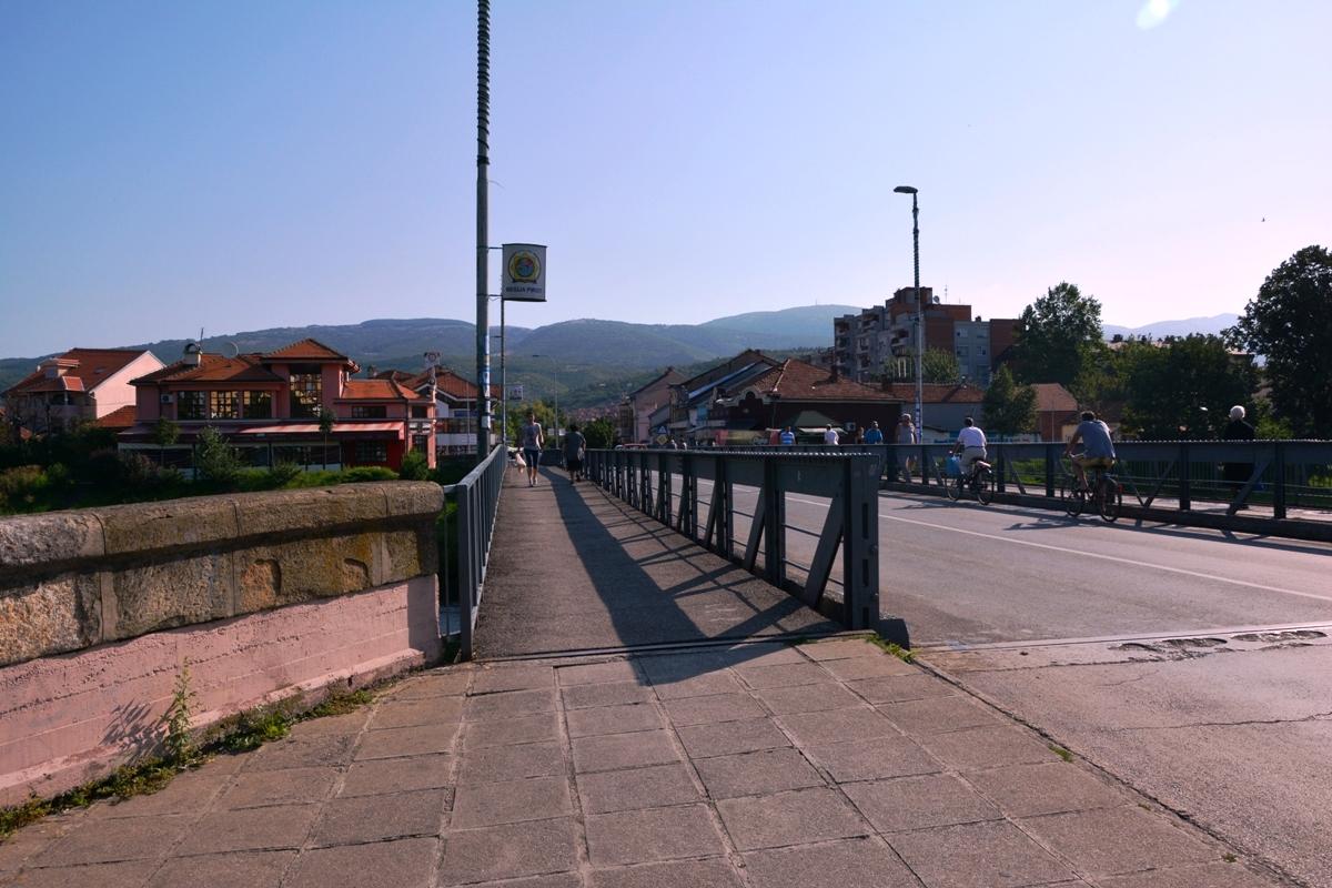 "Photo of Sanacija pešačkih staza na ""Golemom mostu"""