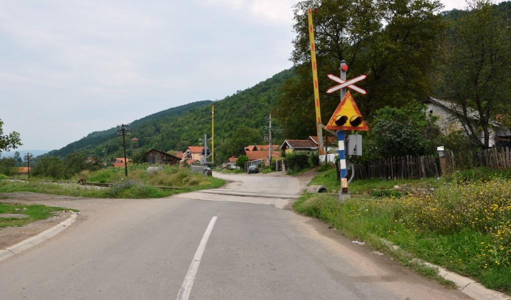 Pruga Knj put