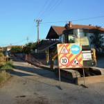 Menja se vodovodna mreža u Jastrebačkoj ulici i ulici Tanasko Rajić