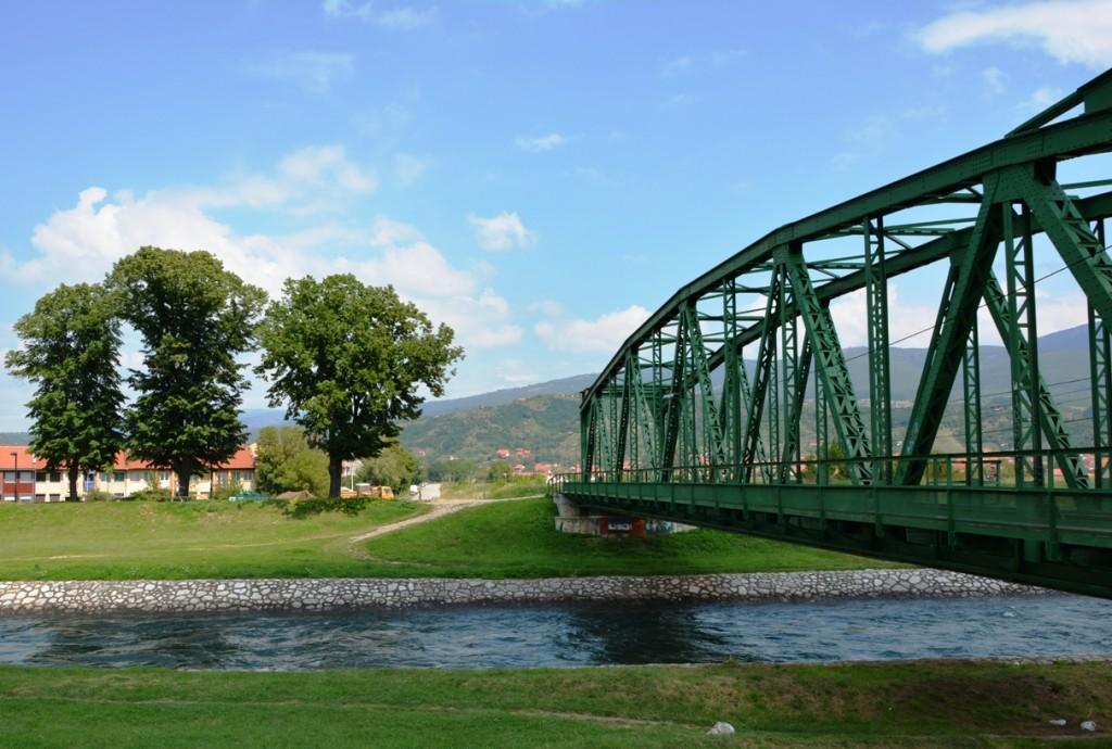 Zeleznicki most 2