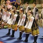 Na Međunardni folklorni festival dolaze Kolumbijci, folklorci iz Kostarike, Rusije, Ukrajine...