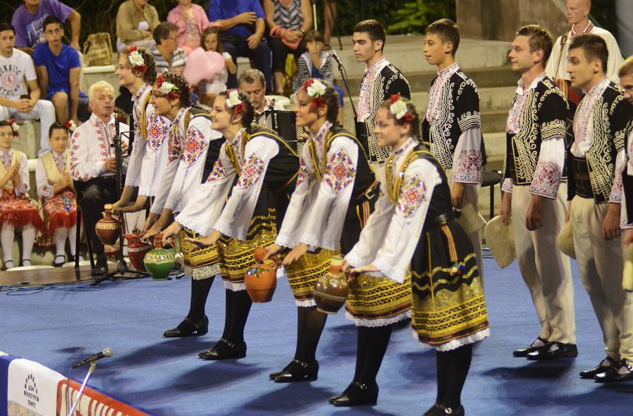 Photo of Na Međunardni folklorni festival dolaze Kolumbijci, folklorci iz Kostarike, Rusije, Ukrajine…