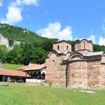 Manastir Sveti Jovan Bogoslov obeležio manastirsku slavu