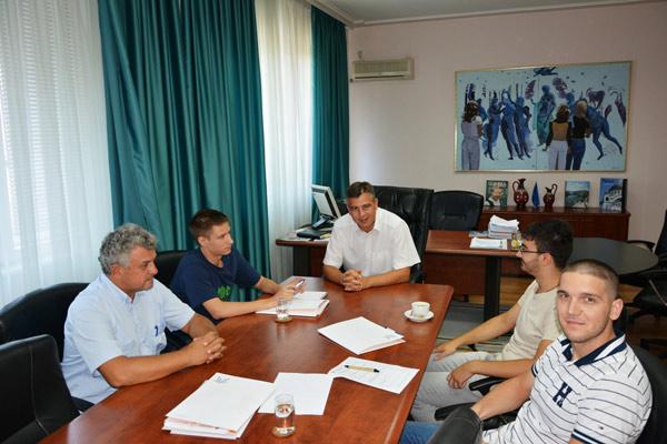 Photo of Studenti iz inostranstva upoznaju Srbiju i Pirot