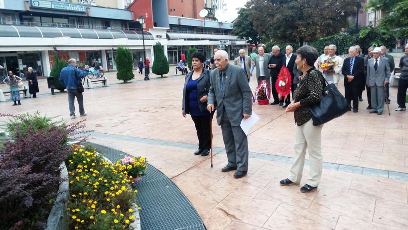 Photo of Sedamdeseta godišnjica od oslobođenja od Bugara
