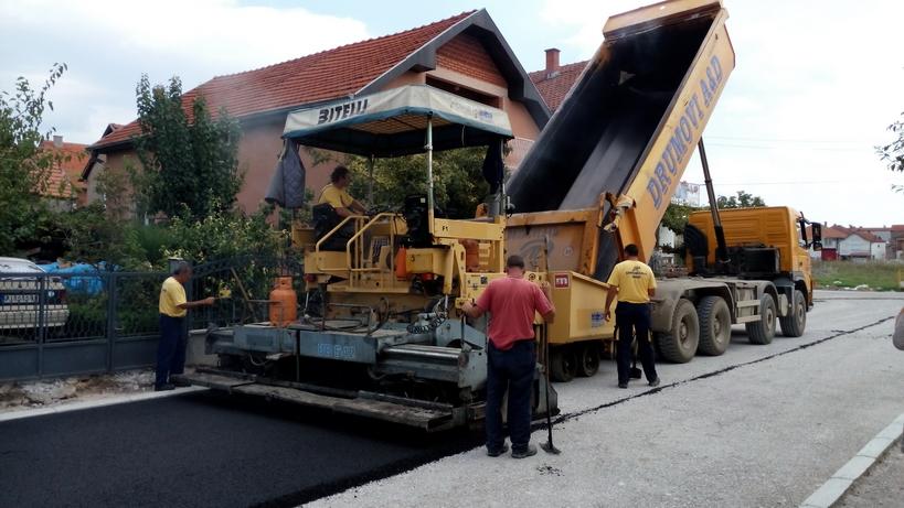 Photo of Dobili asfalt posle pola veka