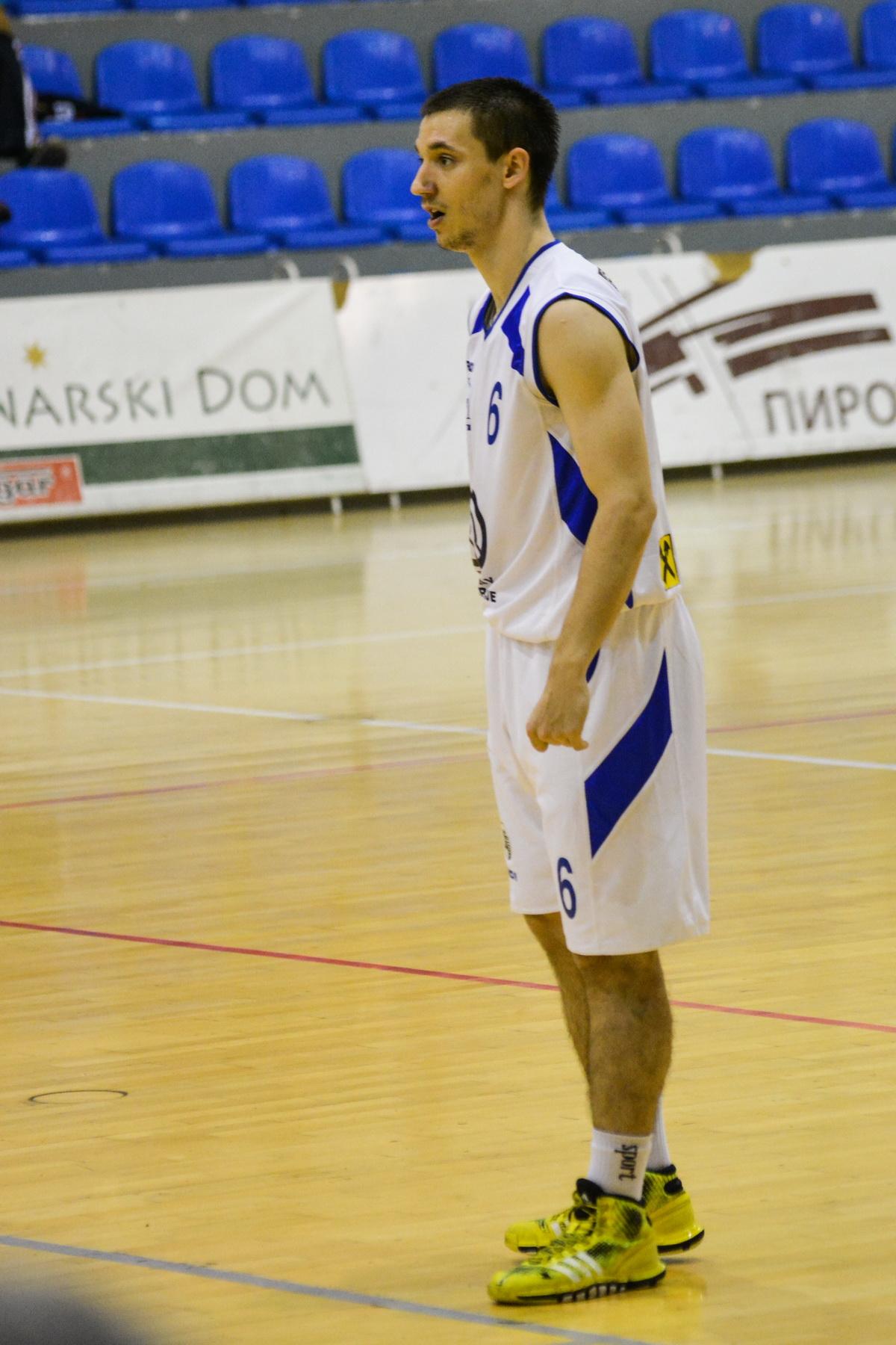 Raicevic KK