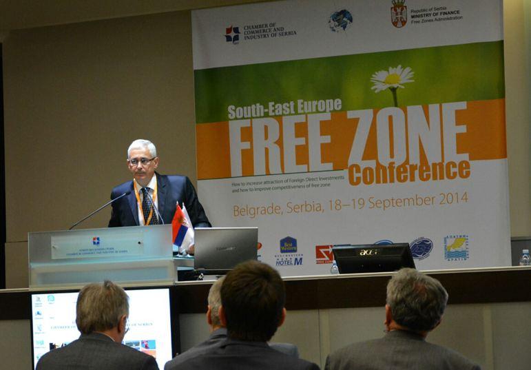 Photo of Slobodna zona i opština Pirot-primer dobre prakse u Evropi