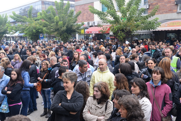 Photo of Bliži se dan odluke za Prvi maj