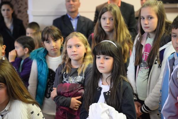 Photo of Počelo obeležavanje Dečje nedelje