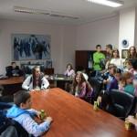 Počinje Dečja nedelja, u ponedeljak mališani u kabinetu gradonačelnika Vasića