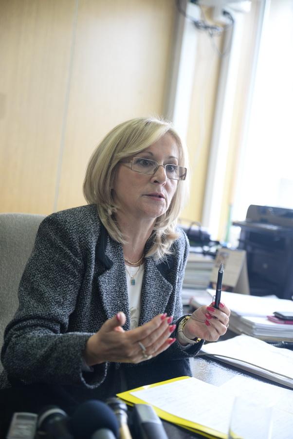 Photo of Ranka Savić: Država ima obavezu prema radnicima