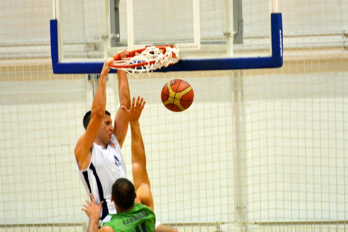 Photo of Košarkaši sjajni pred domaćom publikom