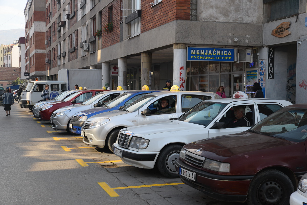Photo of Poskupeo taksi prevoz u Pirotu