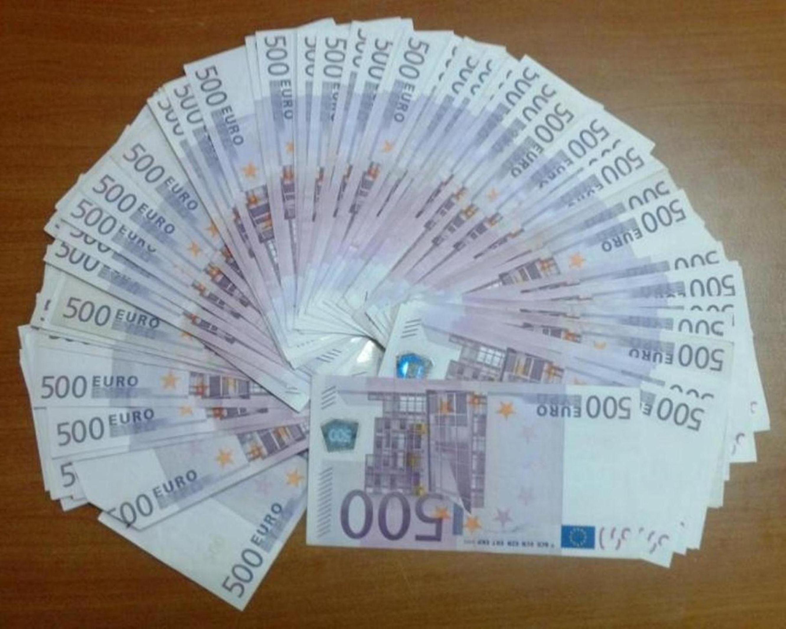 Photo of U ukrasnoj kesi švercovali 60.000 evra