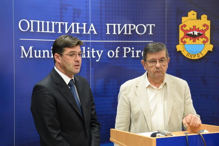 Photo of Neće biti vanredne sednice SO Pirot