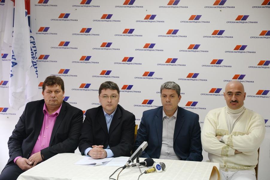 Photo of SNS traži povlačenje odluke i održavanje vanredne sednice