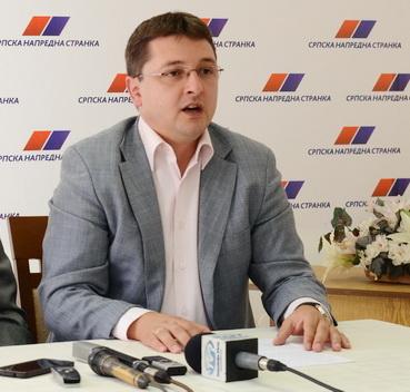 Photo of Vidanović novi načelnik Pirotskog okruga