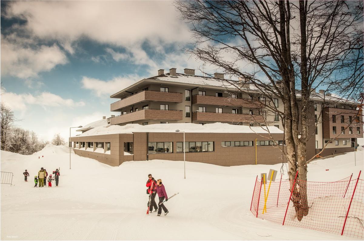 Photo of Na Staroj planini očekuju uspešnu zimsku sezonu