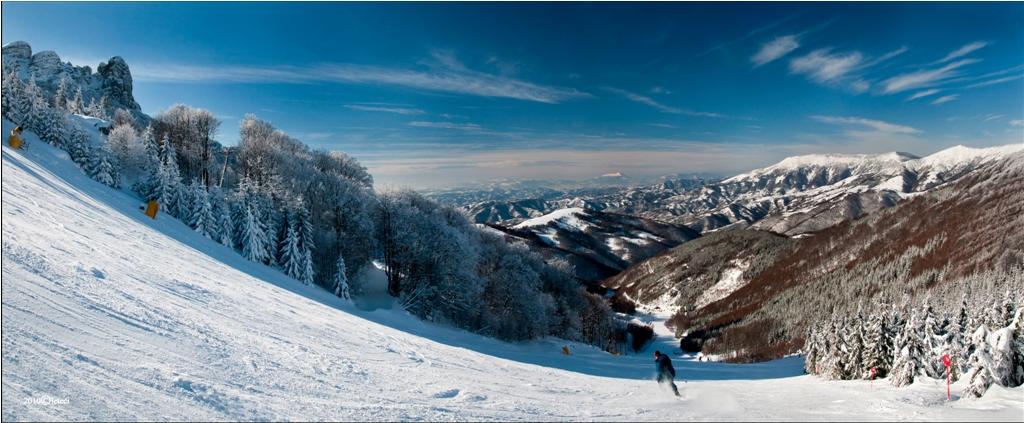Ski staza 01