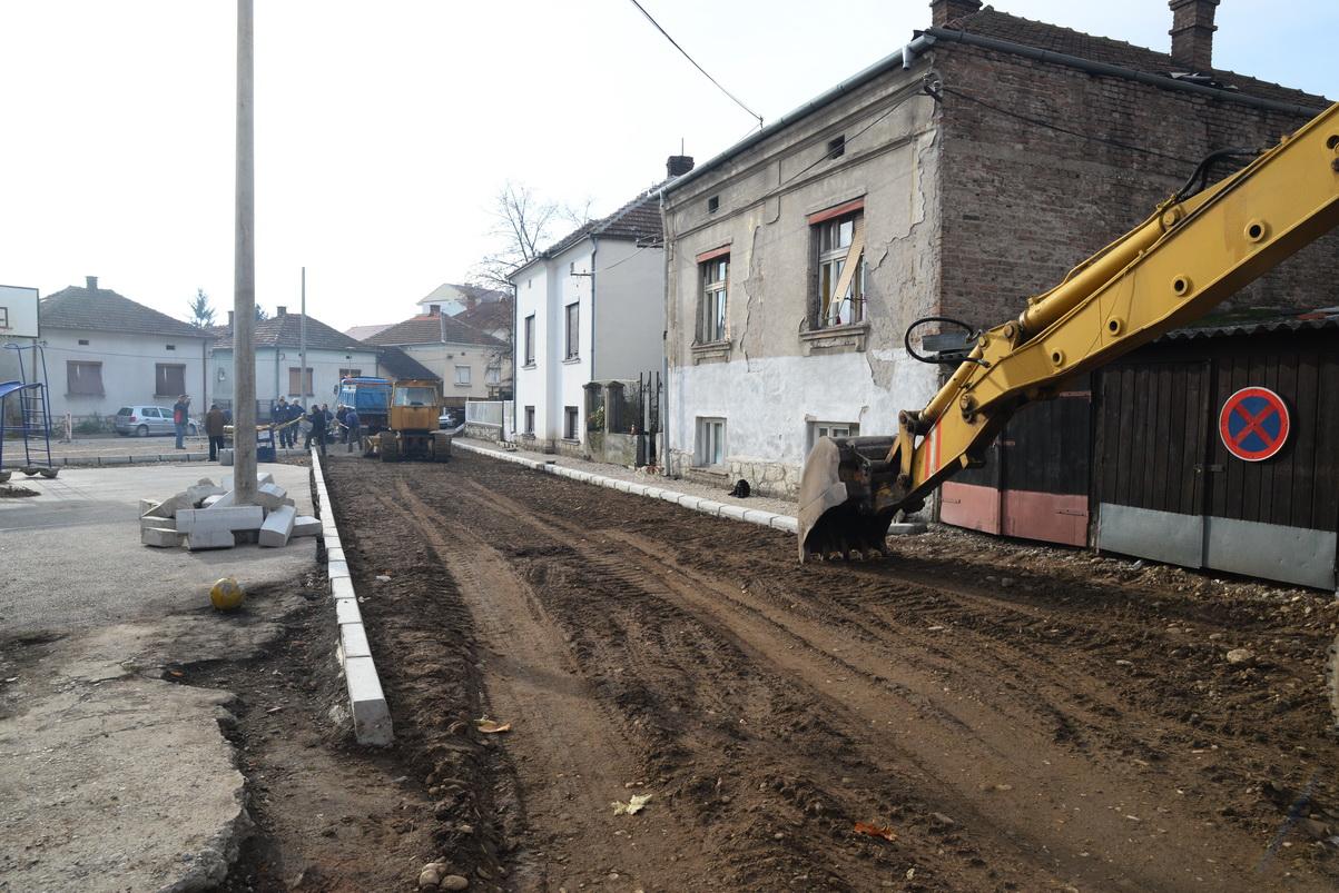 Photo of Završna faza radova na Trgu Slobode