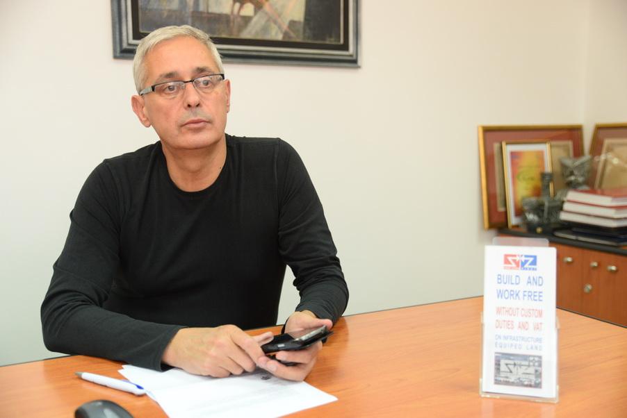 dr Dragan Kostic