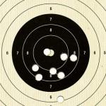 Otvaranje streljane u Pirotu početkom novembra