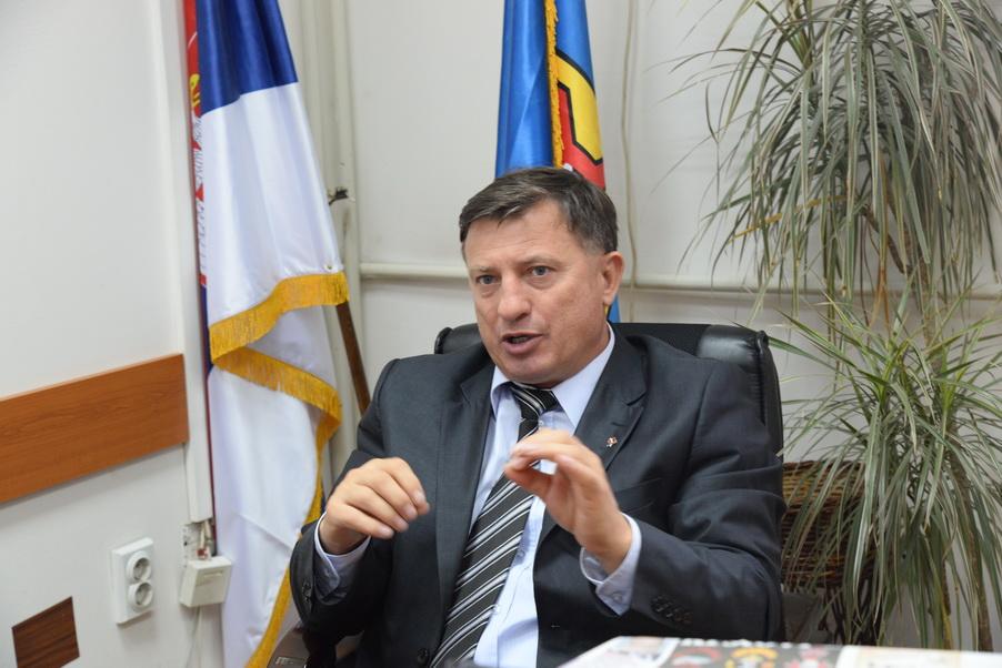 Photo of Vidojko Panajotović: Dvadeset jednu godinu u najužem vrhu GO SPS-a u Pirotu