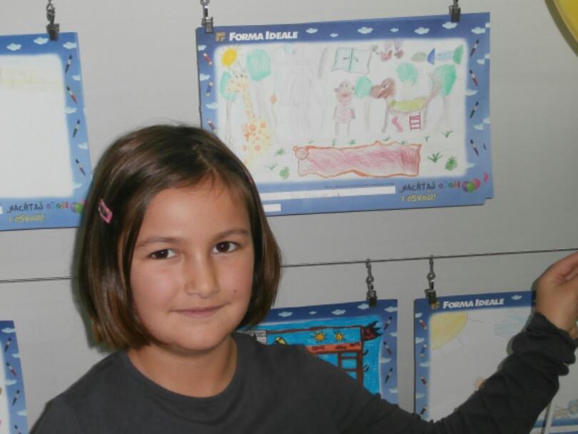 Photo of Nagrada za mladu kreativnu Piroćanku