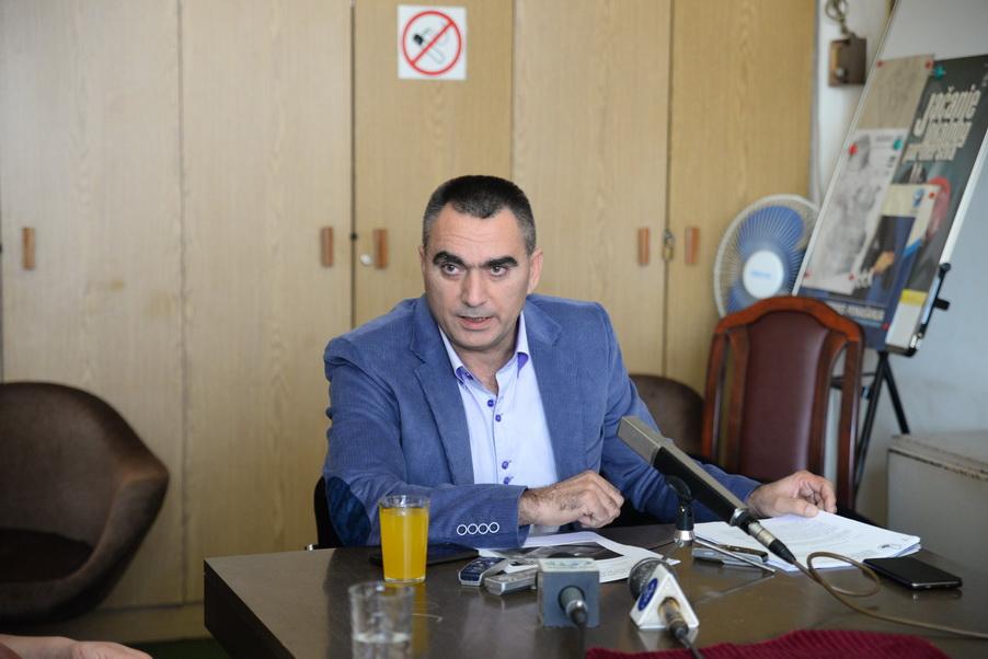 Photo of Živković:Sve rađeno strogo u skladu sa zakonom