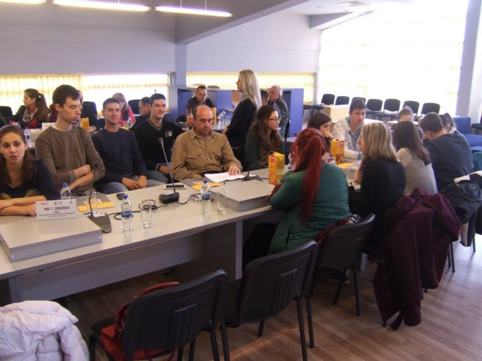 Photo of Održan forumi – Transparentnost i odgovornost u Dimitrovgradu i Babusnici